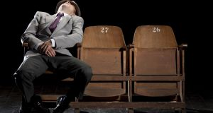 """Sleep is not uncommon at plays and classical music concerts, where the combination of comfortable seating, warmth, darkness, and high art can be as effective as Dozol."" Photograph: iStock/ Ruslan Dashinsky"