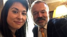 Graham Norton: Good reviews make me think 'how sh*t did you think it would be'?