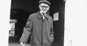 The Times We Lived In: Jack Moore, Kilbeggan cooper