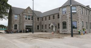 DIT's Grangegorman campus. File photograph: Nick Bradshaw