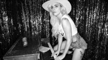Pop Corner: Lady Gaga opens her Diamond Heart - and steps away from the Madonna comparisons