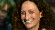Sinn Féin MEP Lynn Boylan: commissioned an analysis from four independent lawyers of the concentration of media ownership in Ireland. Photograph; Dara Mac Dónaill