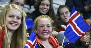 Icelandic girls grow up more equal than others