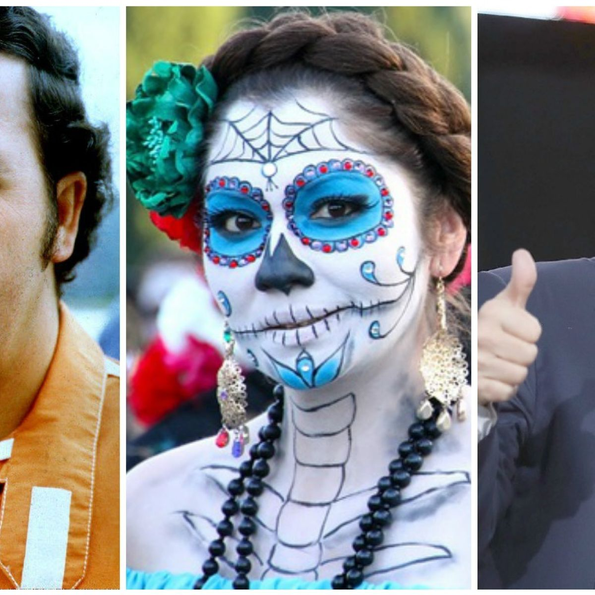 halloween costume ideas: five get-ups to amuse and terrify