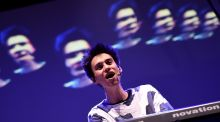 Jacob Collier: 'Music was my second language'