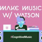 Watson Beat  is in fact a cognitive technology research project from IBM