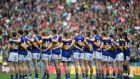 Despite the success of the Tipperary intercounty side, the Tipp county football final is up against it, by the county board's own hand. Photograph: Inpho