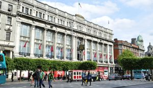 Up 460 workers at Clerys were made redundant on June 12th, 2015, hours after Clerys was sold.