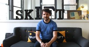Patrick Whyte, UK editor of Skift, a travel industry intelligence platform, will speak at the conference in Croke Park.