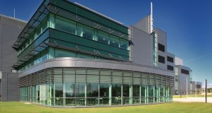 Janssen Biologicals in Cork: The building was co-engineered by PM Group