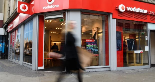 Vodafone UK fined a £4 6m for failing customers