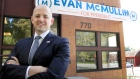 Evan McMullin: the US presidential candidate who could win in Utah