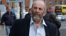 Danny Healy Rae claims nuclear tests caused ozone layer damage