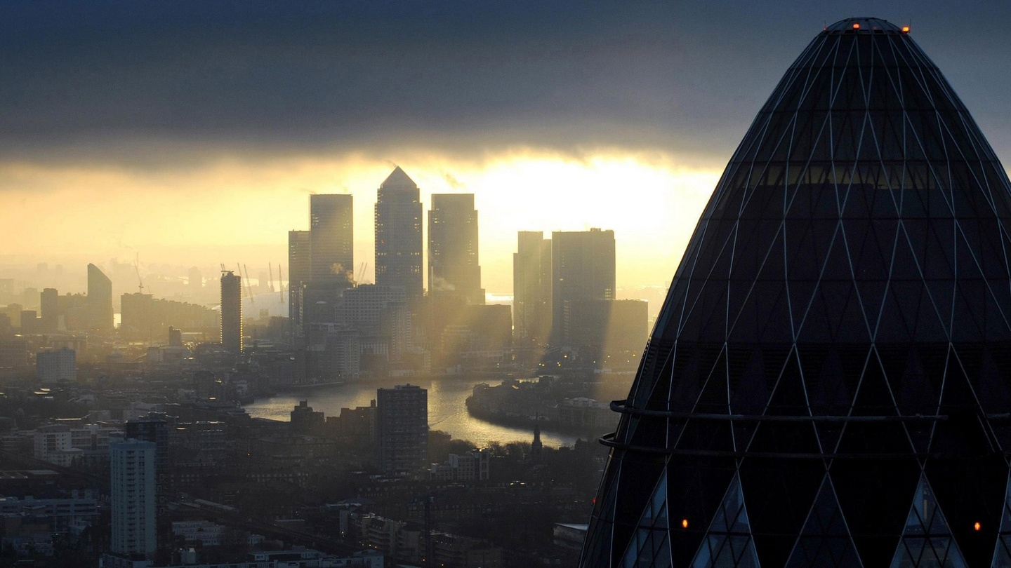 colm kelleher city of london caught between brexit and a hard place