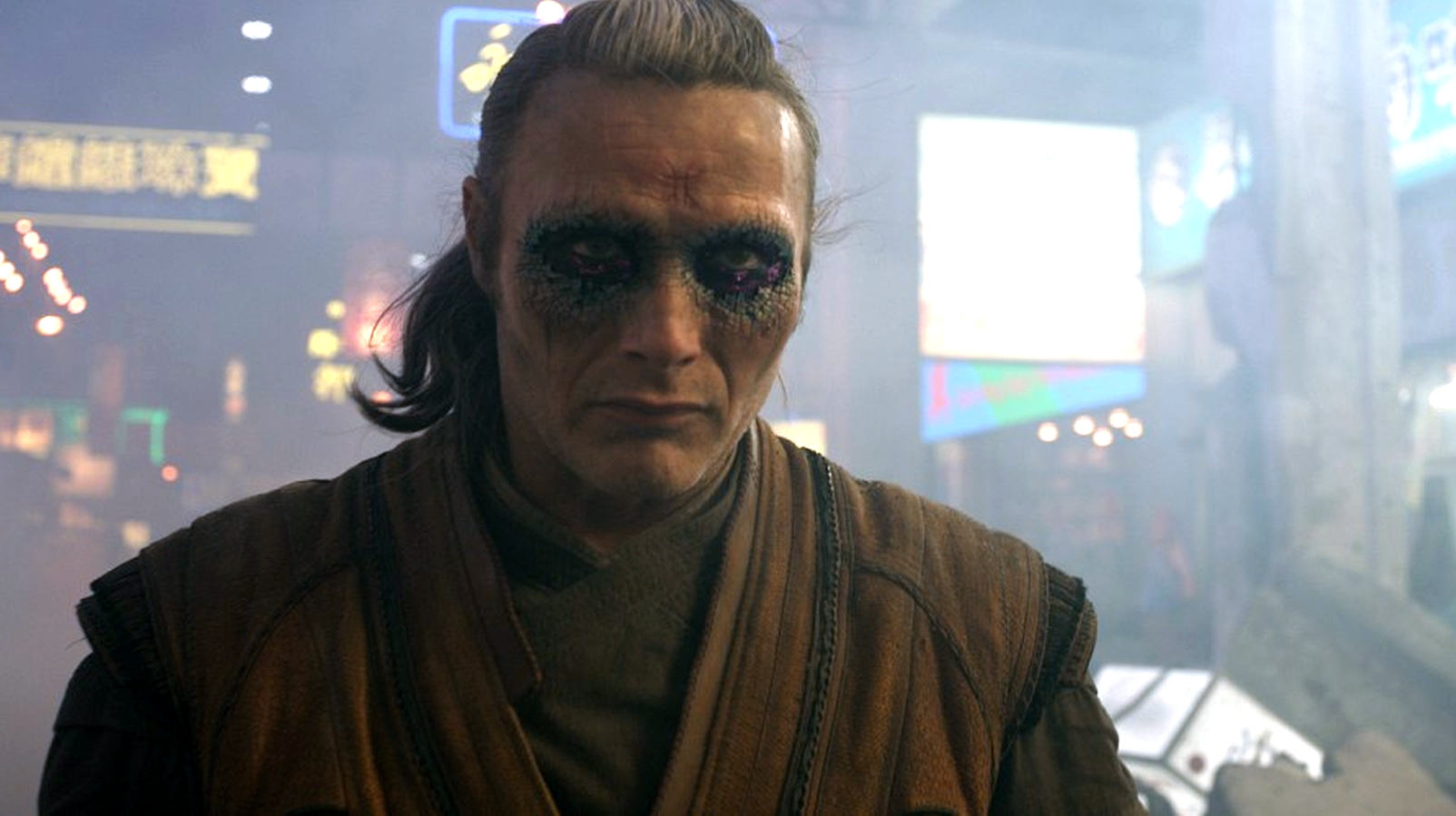 Mads Mikkelsen: 'It's Always Great Fun To Play The Villain'