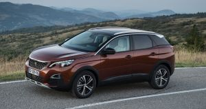 New Peugeot 3008: stylish and worthy attempt to move the brand upmarket