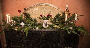 Hendrick's brings Chambers of the Curious to Dublin