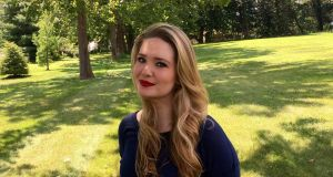 "Sarah J Maas: ""There is a lot less literary snobbery now"""