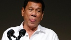 Holier than thou: Duterte says God warned him off swearing