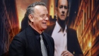 Still go it: Tom Hanks performs the rap from 'Big'