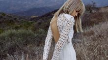 Yes to the dress: budget bridal wear for canny brides