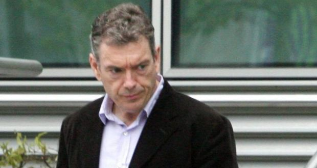 Christy Kinahan has used food companies as a                   front to traffic drugs across borders by taking                   control of a number of purported food wholesalers, the                   report by Milan-based Transcrime found. Photograph:                   Sunday World