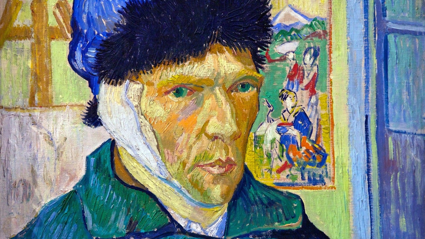 Why Did Van Gogh Cut Off His Ear New Evidence Emerges