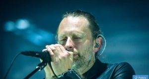 Radiohead: to play 3Arena on June 20th, 2017
