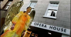 When will opera be blessed with a coherent strategy? At the opera house in Wexford. Photograph: David Sleator / The Irish Times