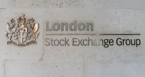 "London Stock Exchange, its chief executive Xavier Rolet said: ""If we allow continuation of the non-economic, non-commercial nature to split up clearing . . . it will never come back to London."" Photograph: Nick Ansell/PA Wire"