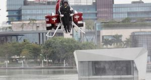 The Martin Jetpack is envisioned for emergency response situations and requires considerable technical knowledge to fly, but the manufacture promises a move to personal jetpacks if those used for rescue prove successful.