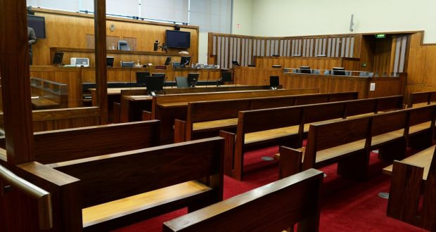 Some courts likely to close if Garda strike goes ahead