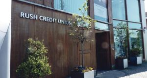 Rush Credit Union is technically insolvent with a €4.7 million hole in its reserves.  Photograph: North County Leader
