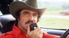 Smokey and the Bandit  was one of those 1970s films that dragged CB Radio into the mainstream