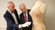 Irishman to  auction  Marilyn Monroe's 'Happy Birthday' dress