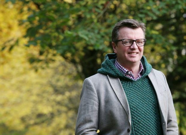 Ian Harkin