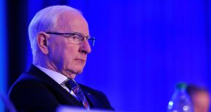 "Pat Hickey was arrested in Rio during the Olympics. He has stepped aside from his role as OCI president pending the outcome of that investigation, while also claiming there was ""no substantive proof of any wrongdoing on my part""."