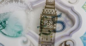 There was a relatively upbeat comment from the Bank of England on Thursday which indicated that another interest-rate cut was not on the cards. This  boost for sterling helped  it to gain ground against the euro and the dollar