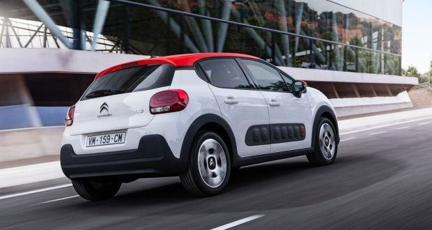 Citroen's new C3 adds quirk to the small family car