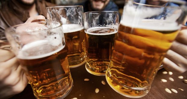 "Drinks industry and alcohol abuse: ""We need to strike a balance between the  employment"