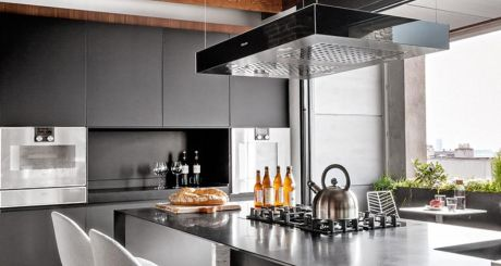 Choosing The Right Extractor For The Heart Of Your Home