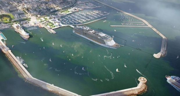 Image result for dún laoghaire harbour