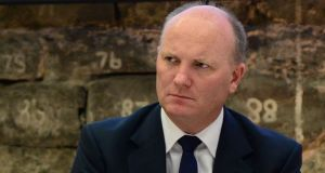 Declan Ganley says he will sue the Mexican state after he alleged his Rivada Networks company is being squeezed out of the bidding process for a $7bn network contract in the Latin American country.