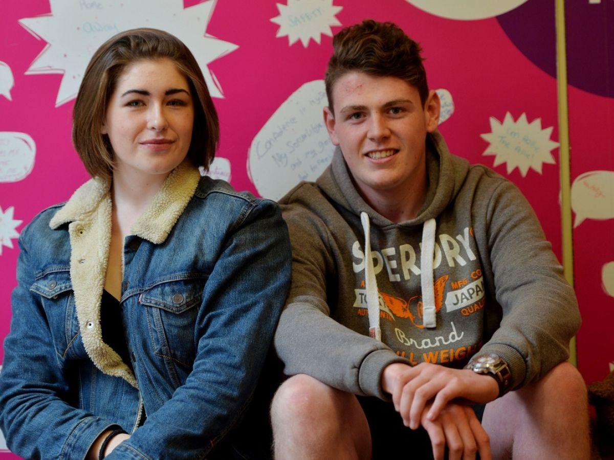 Gay dating - find your ideal Irish partner | EliteSingles