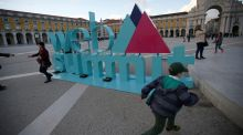Five things we're watching at Web Summit in Lisbon