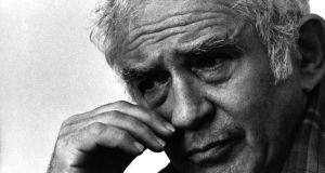 Norman Mailer argued that coolness was a philosophical position: a bleak existential reaction to the barbarity of the Holocaust on the one hand, and the fear of nuclear catastrophe on the other. With an unforgivable past and an unliveable future, there was nowhere left to exist but in the present. Photograph: Getty Images