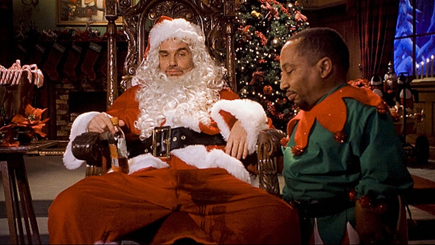 How Cult Christmas Comedy Bad Santa Almost Got Canned