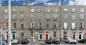 The current income of €52,752 from  37 Upper Fitzwilliam Street in Dublin 2 reflects a low average rental base of only €13.50 per square foot.