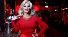 'Irishness' now elastic enough to stretch around a  blond drag queen
