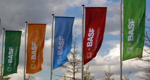 Over five years between 2010 and 2014, BASF is alleged to have used a variety of tax breaks to save €923 million in tax. Photograph: Ina Fassbender/Reuters